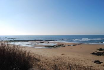 Vendée Beaches